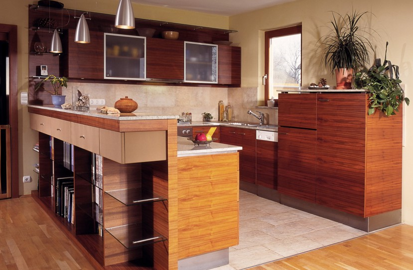Egyedi konyhabútor tervezés.