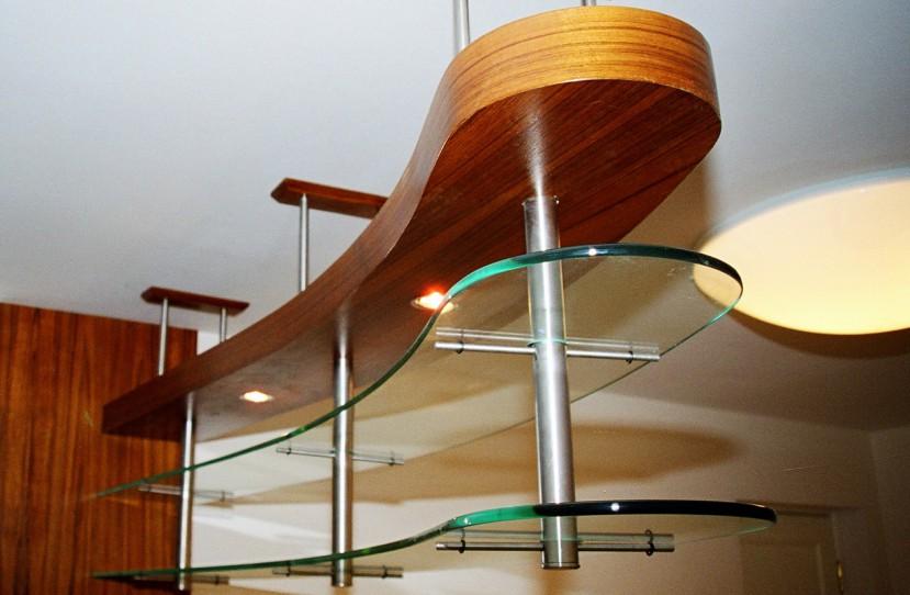Belsőépítészet, design bútor és tárgy tervezés.