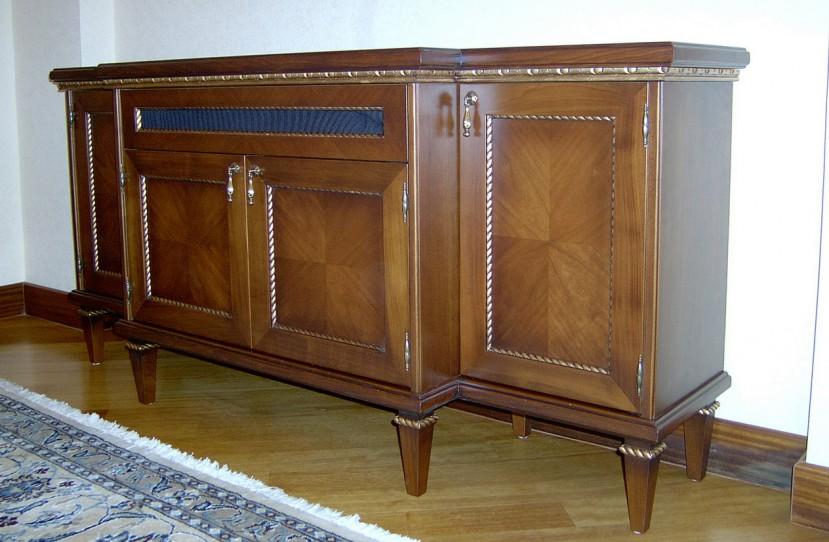 Egyedi design bútor tervezés.