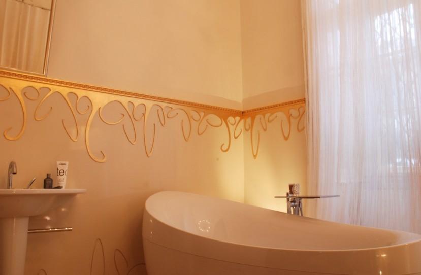 Luxus fürdőszoba tervezés és kivitelezés.