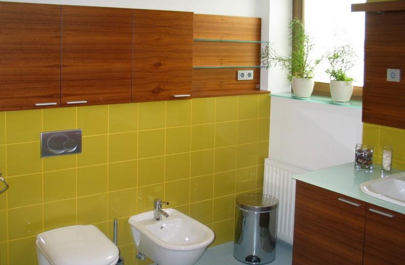 Belsőépítészet, fürdőszoba tervezés és kivitelezés.